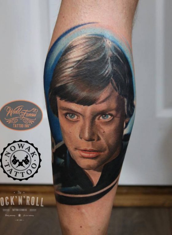 Portraits – Rock\'n\'Roll Tattoo and Piercing